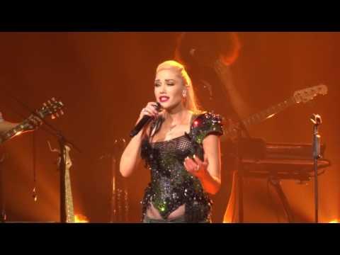 Gwen Stefani - Don't Speak - Live @ Sprint Center 8/12/2016