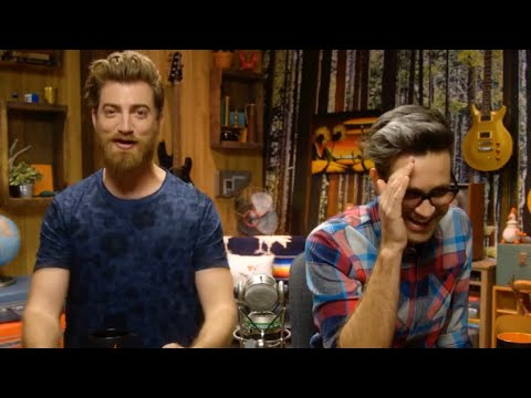 rhett and link moments that are funny
