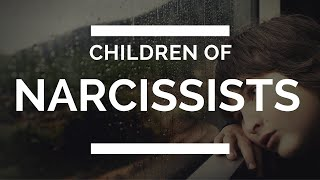 Children of Narcissistic Parents-The Way They Abuse Their Young