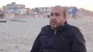 رسائل من غزة بمناسبة يوم الذكرى الإسرائيلي- الفلسطيني