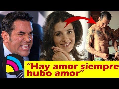 Xxx Mp4 Mayrín Villanueva REVELA SUS VERDADEROS SENTIMIENTOS Hacia Jorge Poza 3gp Sex