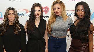 Temas filtrados- Camila Cabello vs. Fifth Harmony