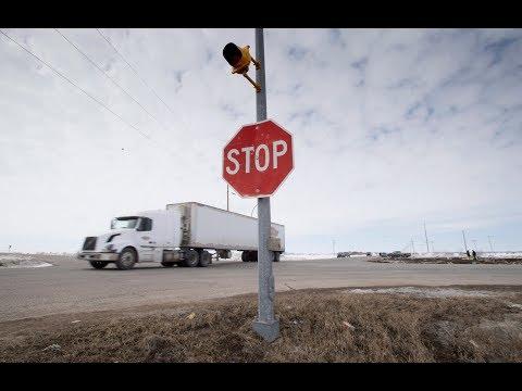 Calls for better safety at highway intersections after fatal Humboldt Broncos crash