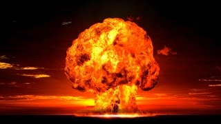 Evidence That Ancient NUCLEAR WAR Occurred 4,000 YEARS Ago