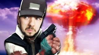 NUCLEAR EXPLOSION??   The Final Station #3