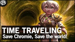 Amazing Chromie Scenario - 7.2.5