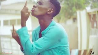 Ebony -Maame Hw3 Official Dance video by Allo Maadjoa