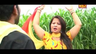 Lattest Haryanvi Song - Chandi ki Pajeb - New Haryanvi Song 2015 - Haryanvi Dance 2015