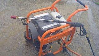 Turbo Rotating Power Washer Nozzles