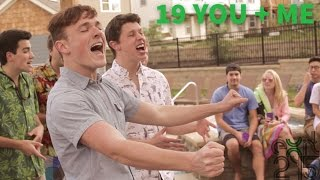 Exit 245  19 You  Me Dan  Shay Official Music Video