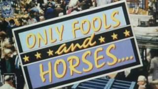 EMINEM Vs ONLY FOOLS AND HORSES (Mash up)