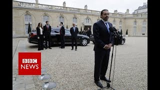 Saad Hariri, Lebanon PM, to return to Beirut