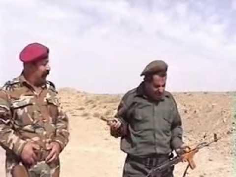 Funny Kurdish Training Camp 1 2 معسكر تدريب كردي