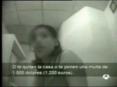 Prostitucion en cuba. Parte 1