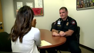 FULL interview with AISD Police Chief Mendez