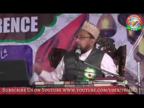 Molvi Touseef ur Rahman ka saf inkar Karbla duniya ka sabse barah Jhuth by hazart Farooque razvi
