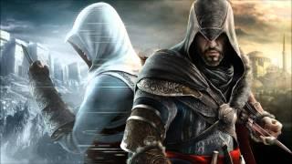Assassins Creed Revelations - Main Theme song (01) (Full version)