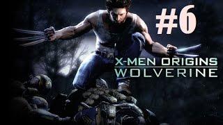 X-men Origins: Wolverine #6 - Wolverine vs Wolverine :D [Türkçe]