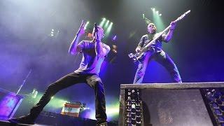 Linkin Park - 2014.11.14. Wien, Austria [multicam mix]FULL SHOW