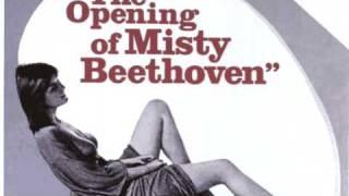 The Opening of Misty Beethoven (daba-daba-da, daba-daba-da).