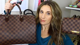 LUXURY ITEMS I NEVER USE – LOUIS VUITTON, CHANEL, BURBERRY, DIOR