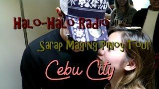 [VLOG] Ella Cruz || Cebu Tour ft. Julian Trono, Donnalyn Bartolome, The Juans and more!