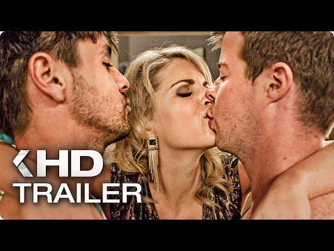 Xxx Mp4 THREESOME Drei Sind Keiner Zuviel Trailer German Deutsch 2017 3gp Sex