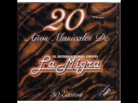 La Migra (A Donde Te Hayas)