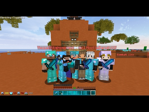 How to create a community in HCF #1