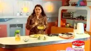 Mushroom Thoran Asianet IndianTerminal.Com.
