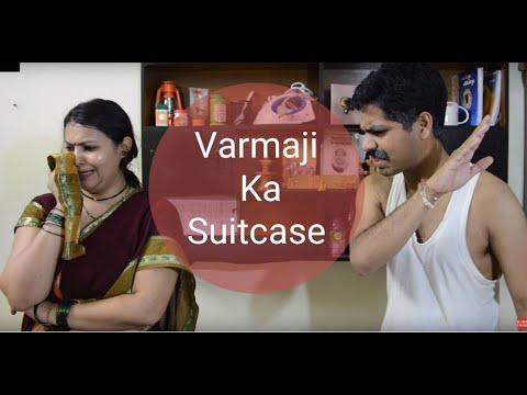 Xxx Mp4 Varma Ji Ka Suitcase Hindi Short Film Comedy 3gp Sex