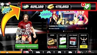 {UNLIMITED}DOWNLOAD WWE MAYHEM WITH UNLIMITED FREE GOLD AND MONEY.... ALL SUPERSTARS UNLOCKED🔓🔓