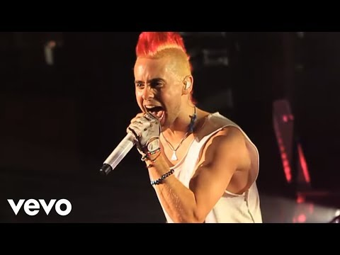 Xxx Mp4 Thirty Seconds To Mars Closer To The Edge 3gp Sex