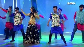 Aka aka din j kate | Eid Dance by Airin | Mela Theke Bou Ene Dey