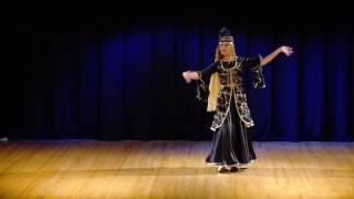 "persian dance  ""Range ordu""رقص ایرانی"