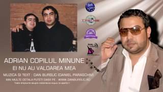 Adrian Minune - Colaj Manele Vechi De Dragoste (BEST HIT)