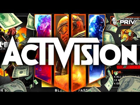 Xxx Mp4 Activision Is Getting BLASTED By Fans Media Black Ops 4 DLC Backlash Gaining Lots Of Momentum 3gp Sex