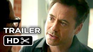Chef TRAILER 1 (2014) - Robert Downey Jr., Jon Favreau Movie HD