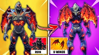 Top 10 BEST Fortnite Skin Combos RANKED WORST TO BEST!