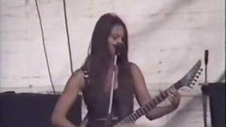 [METAL VIDEO COLLECTION] SACRALIS - Litomerice 14/8/99