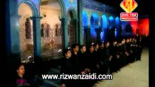 02 BAAB E SA'AT - RIZWAN ZAIDI PARTY - NOHAY 2012 - 13