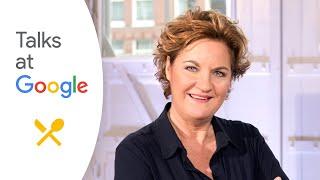 "Angélique Schmeinck: ""Flavourpainting"" | Talks at Google"