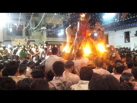 MAA VARDAYNI Palli Rupal Gandhinagar 2012 HD (Palak & Mihir)
