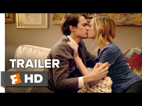 The Late Bloomer Official Trailer 1 2016 Johnny Simmons Movie