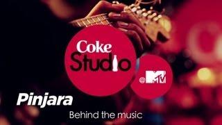 Pinjra - BTM - Clinton Cerejo, Jonita Gandhi & Sanam Puri - Coke Studio @ MTV Season 3