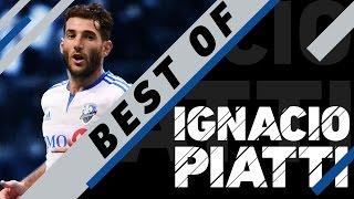 Nacho Piatti: Goals, Skills, Assists