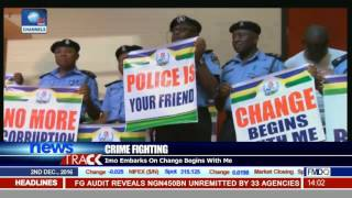 Abia, Imo And Rivers Police Raise Bar On Security