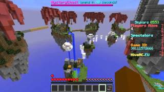 Lets play SkyWars w/Tom, Rai and Aaron! Milfing with style.