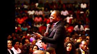 I Am A Spirit   Pastor Alph Lukau   Friday 14 Dec 2018   Night Of Power   AMI LIVESTREAM
