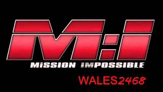 Mission Impossible Themefull theme   YouTube